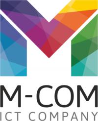 Základní logo M-COM